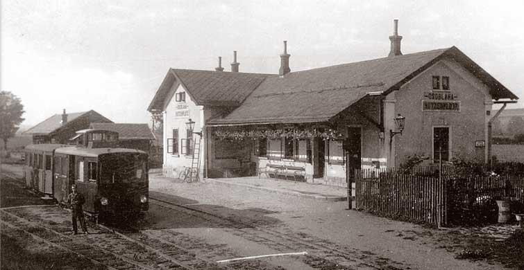 Železnice z Třemešné do Osoblahy